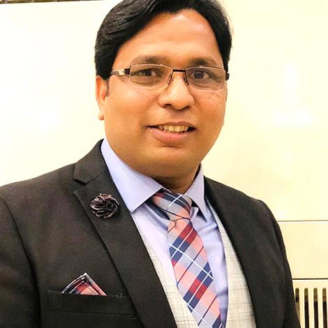 Dildar Pervez